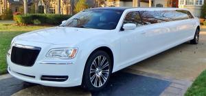 Chrysler 300 Limo Charlotte