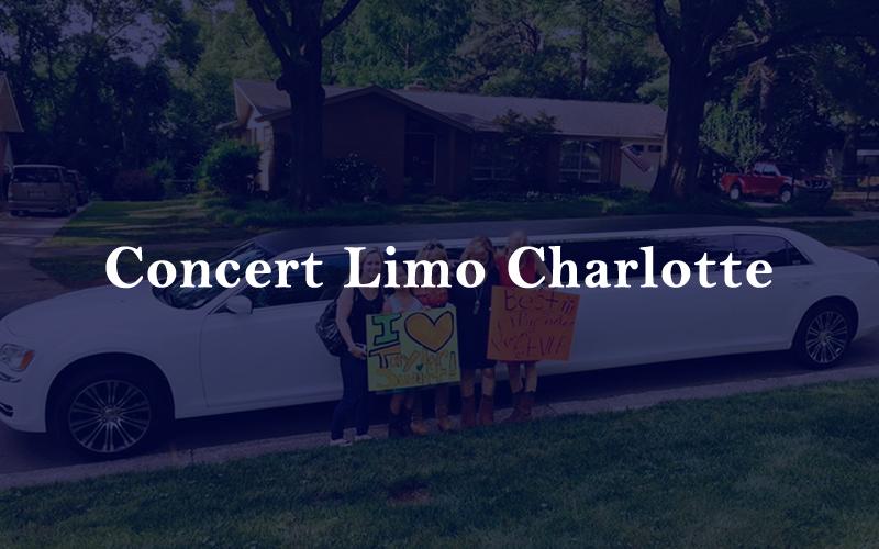 ConcertLimoCharlotte_Image